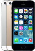 iPhone5sは未来志向